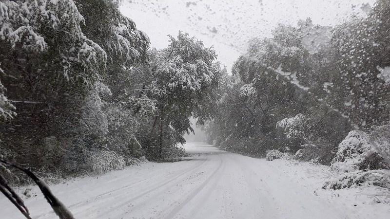 Havazás áprilisban