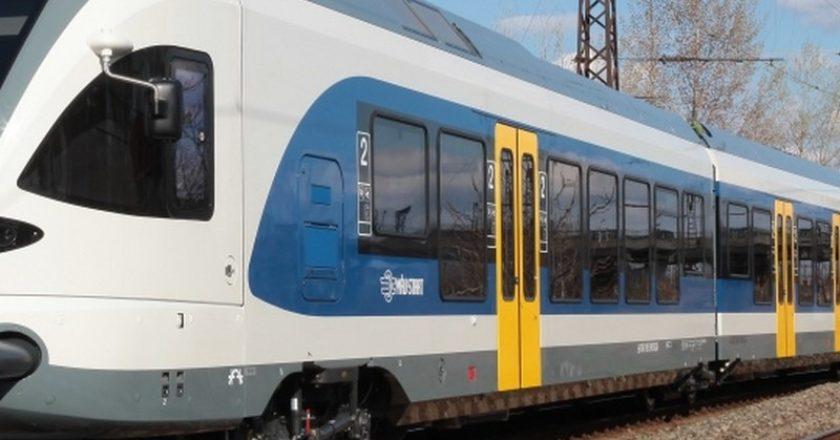 Rablási kísérlet a Budapest-Szob vonaton