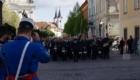 Váci Fúvószenekar Tavaszi Emlékhadjárat