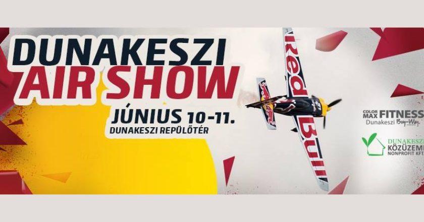 Dunakeszi Airshow