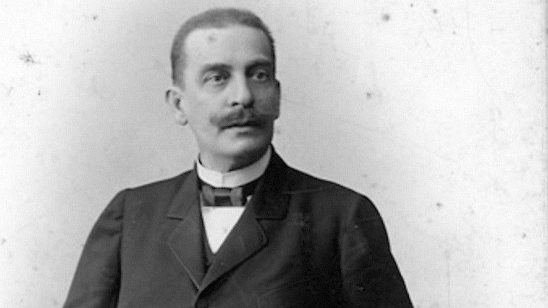 Dumtsa Jenő - Szentendre első polgármestere
