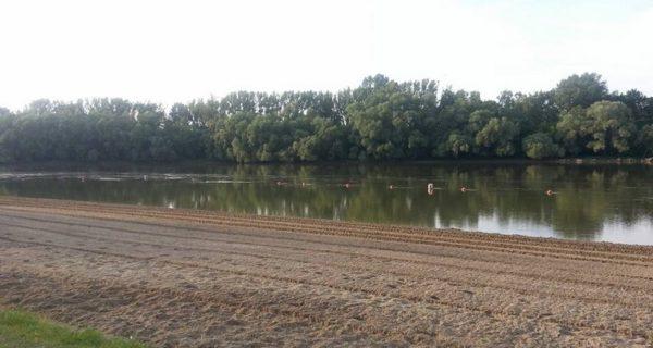 Dunabogdányi szabadstrand