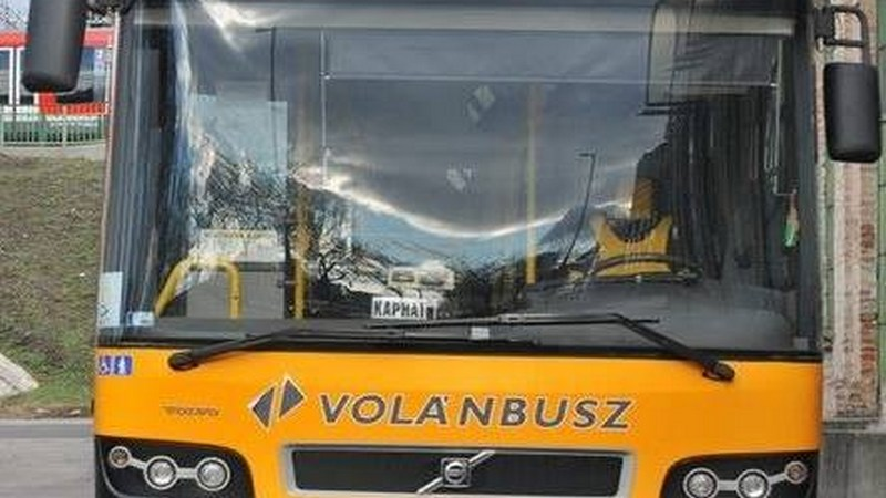 Éjszakai buszjárat indul a Dunakanyarban