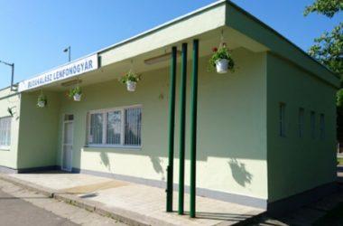 Lenfonó HÉV megálló