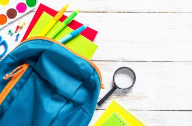 Iskoladoboz akció adománygyűjtés Dunakeszi