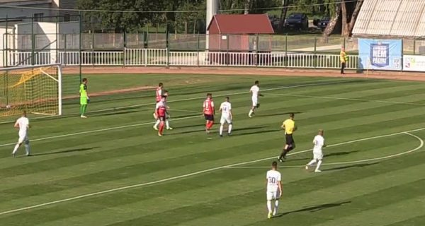 FC Ajka - Vác FC 5-1 NB2 2019