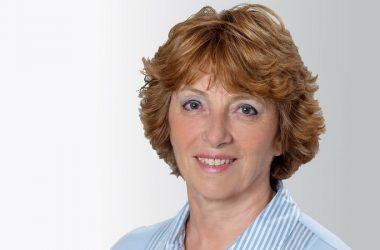 Matkovich Ilona Vác polgármestere 2019