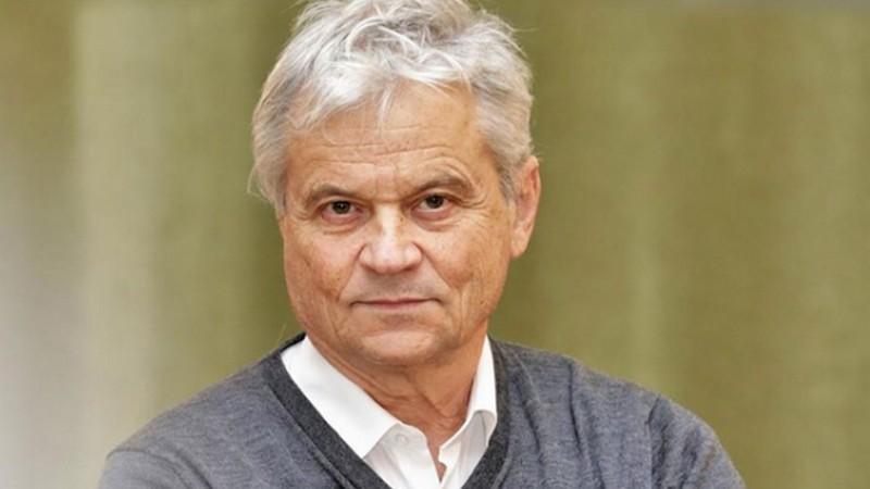 Dr. Csókay András idegsebész főorvos