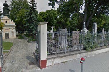 Esztergomi Belvárosi temető