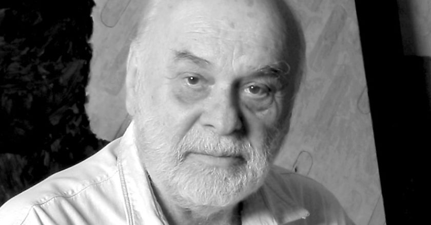 Elhunyt Deim Pál szentendrei festőművész