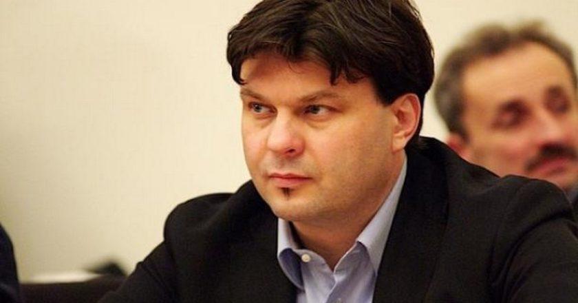 Meggyes Tamás - Esztergom volt polgármestere