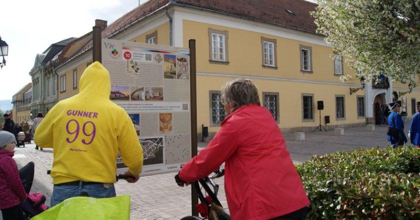 Biciklivel a munkába az egészségért